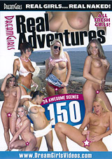 Real Adventures 150