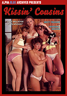 Christy Canyon Triple Feature 5: Kissin' Cousins