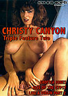 Christy Canyon Triple Feature 2: Kiss Of The Gypsy