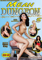 Mean Dungeon 5