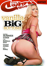 Vanilla Big Bottoms