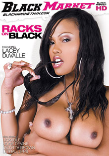 Racks On Black cover