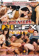 Bi Sex Party 18: Bi Bouncers