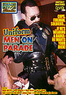 Uniform Men On Parade