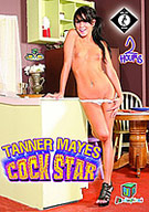 Tanner Mayes: Cock Star