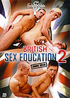 British Sex Education 2