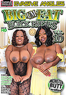 Big Um Fat Black Freaks 10