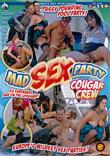 Mad Sex Party: Cougar Crew