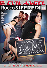 Young Anal Lovers