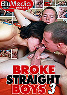 Broke Straight Boys 3