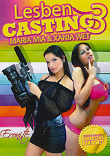 Lesben Casting 3: Maria Mia And Xania Wet