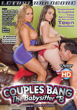 Couples Bang The Babysitter 8