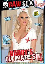 Daddy's Ultimate Sin 2