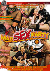 Mad Sex Party: Pajama Party Pussies