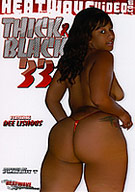 Thick And Black 33