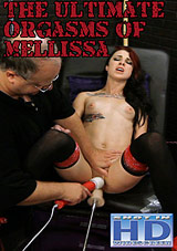 The Ultimate Orgasms Of Melissa