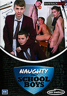 Naughty Adult School Boys