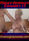 Mature Amateurs Exposed 13