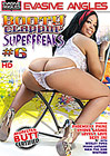Booty Clappin' Super Freaks 6