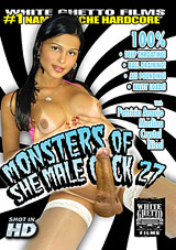 Monsters Of She Male Cock 27