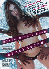 Allie Haze's Been Blackmaled
