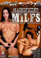 Magnificent MILFS