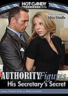 Authority Figures: His Secretary's Secret