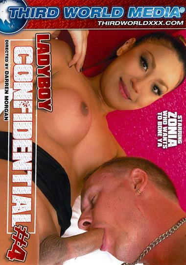 Ladyboy Confidential 4 (2012)