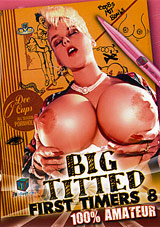 Big Titted First Timers 8