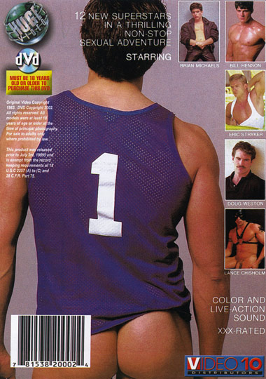 A Matter of Size 1 Cover Back