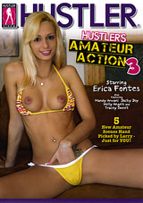 Hustler's Amateur Action 3