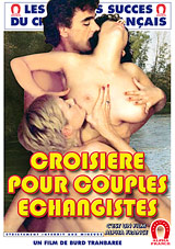 Cruise For Swinging Couples - French