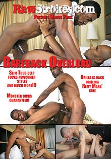 Bareback Overload cover