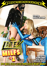 Latex Milfs 2: Angela Attison