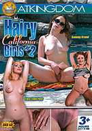 ATK Hairy California Girls 2