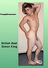 British Beef: Simon King