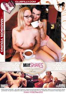 MILFShakes cover