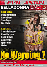 No Warning 7