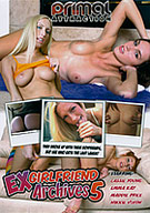 Ex Girlfriend Archives 5