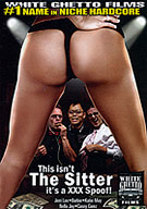 This Isn't The Sitter It's A XXX Spoof