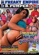 Pumper's New Jump Offs 4