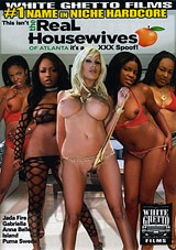 This Isn't The Real Housewives Of Atlanta It's A XXX Spoof