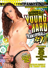 Young And Hard Transsexuals 7