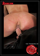 The Training Of O: Jade Indica