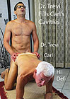 Dr. Trevi Fills Carl's Cavities