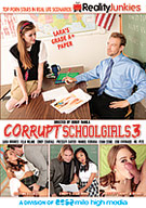 Corrupt School Girls 3