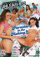 Pornstars In The Making 2