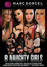 8 Naughty Girls - French