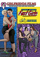 Fixed Gears Fast Girls