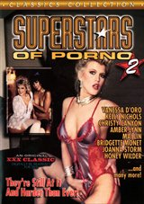 Superstars Of Porno 2